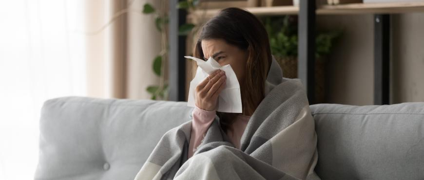 main of Home Remedies Can Often Provide Nasal Relief