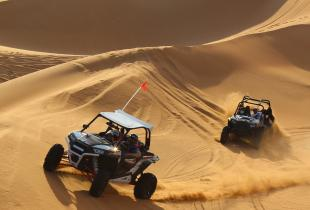 b-thumbnail of A Day In a Dune Buggy Will Make Anyone Smile
