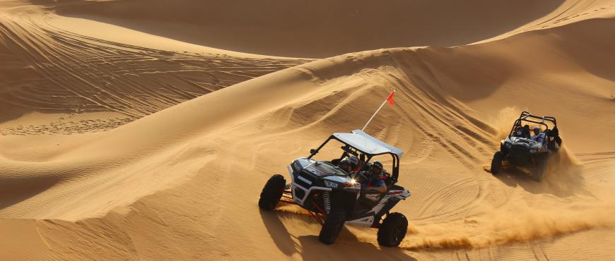 main of A Day In a Dune Buggy Will Make Anyone Smile