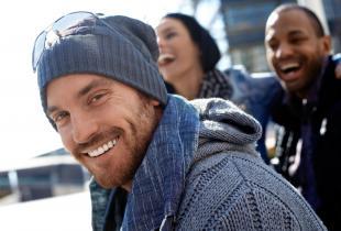 b-thumbnail of Men's Winter Apparel Helps Keep Them Warm